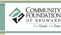 Broward County Community Foundation Logo